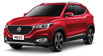 NEW MG ZS 1.5 C