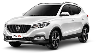 NEW MG ZS 1.5 D