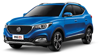 NEW MG ZS 1.5 X