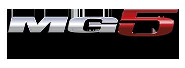 logo new mg5