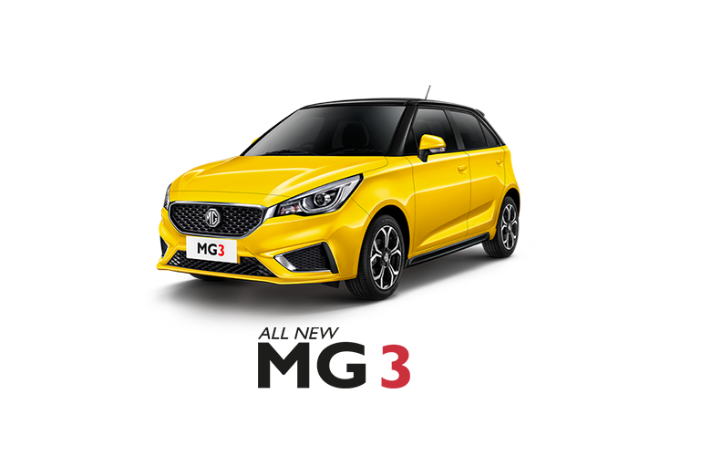 https://www.mgcars.com/ALL NEW MG3