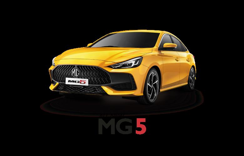 https://www.mgcars.com/ALL NEW MG5