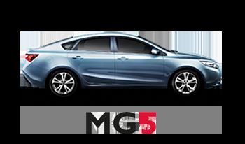 https://www.mgcars.com/เอ็มจี 5