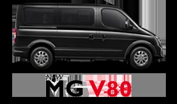 https://www.mgcars.com/NEW MG V80
